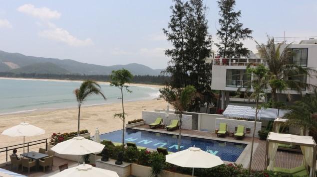 Nanuna Surf Hotel