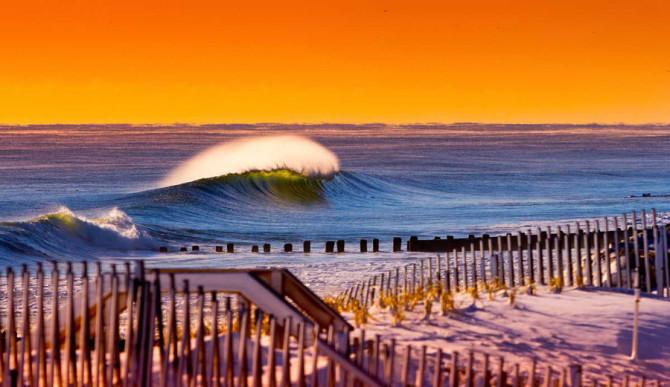 New Jersey. Photo: Ben CurrieNew Jersey. Photo: Ben Currie