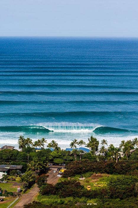 Lines. Photo: Bryce Johnson