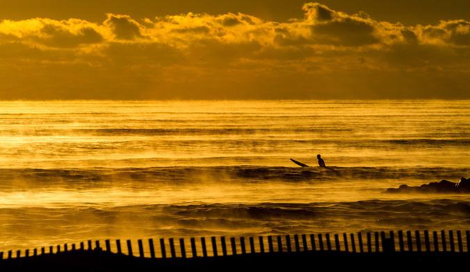 Solitude. Photo: Christor Lukasiewicz