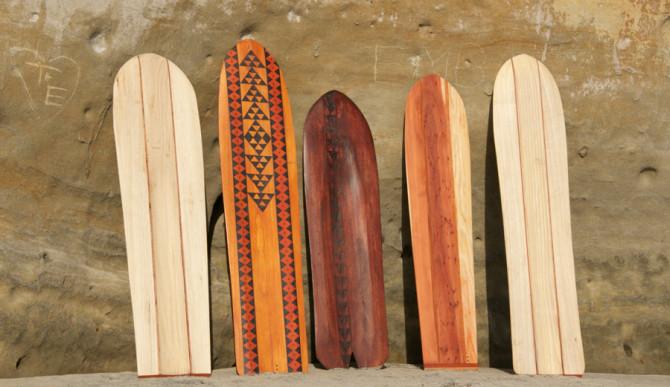 Alaia Board
