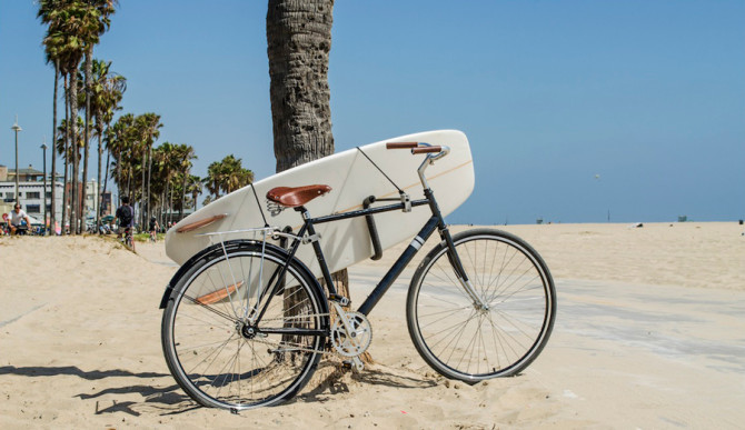 Radgear Solé Beach Cruiser For Hy People Only The Inertia