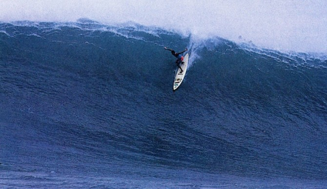 Photo: Encyclopedia of Surfing