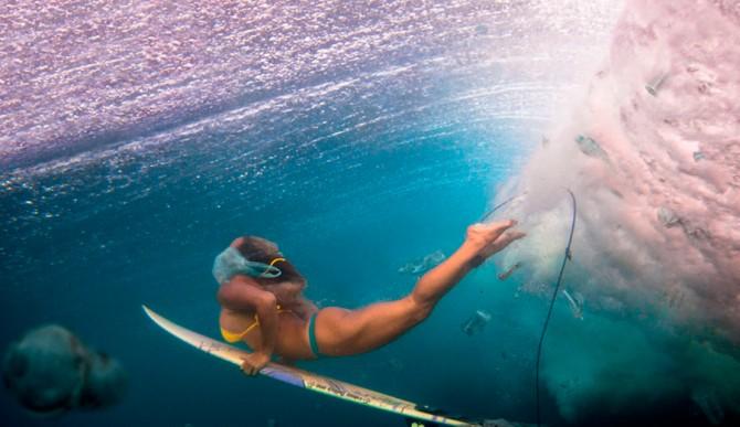 Photo: Surfrider