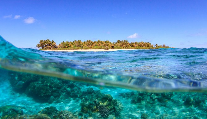 Tyler Rooke Photography in Fiji and Hawaii