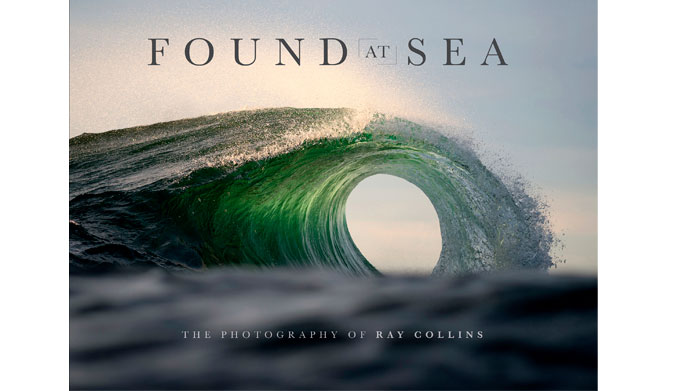 """Found at Sea. Get your copy <a href=""""http://raycollinsphoto.com/products/found-at-sea#.VJAFNL74uFI"""">here</a>"""