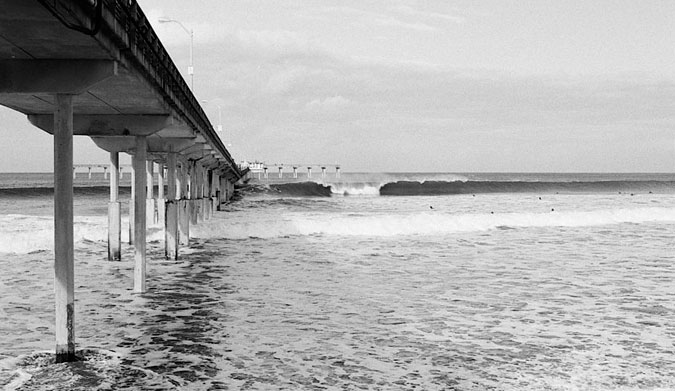 Just like everywhere else, there are a few things to know before paddling out.