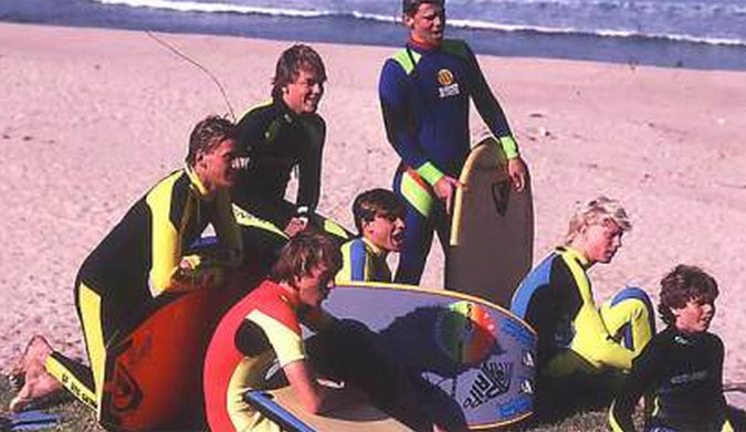 10 Essential Surf Trends of the '80s | The Inertia
