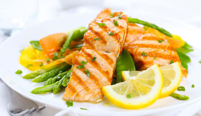 We should eat food that's, well... FOOD. Photo: Shutterstock