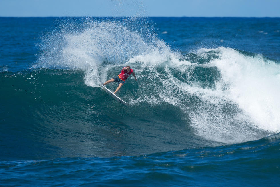 WSL/Kelly Cestari