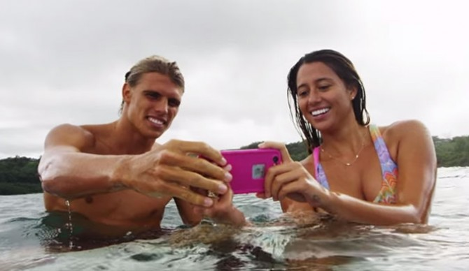 Lifeproof Phone Cases Are Good for Surfers - The Inertia