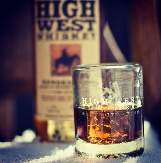 Photo: Courtesy of High West via Instagram
