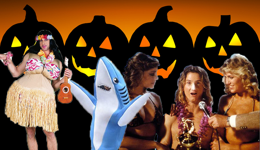 Need a last minute Halloween costume?  sc 1 st  The Inertia & 7 Rad Halloween Costumes For Surfers | The Inertia
