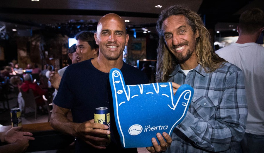 Rob Machado Kelly Slater