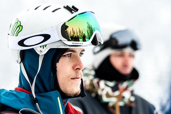 Photo: 4FRNT Skis/Reddick