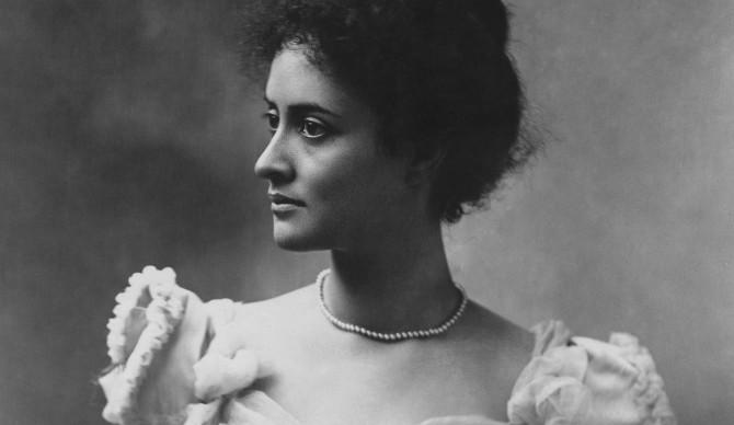 Victoria Kawēkiu Kaʻiulani Lunalilo Kalaninuiahilapalapa Cleghorn. Photo: Wikipedia