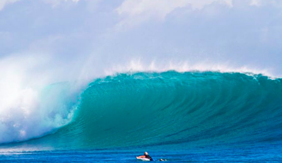 Feel your best from your very first session off the plane with these tricks. Photo: Nick Holt.