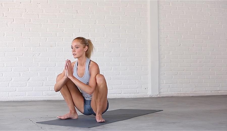 1 Yoga Mat