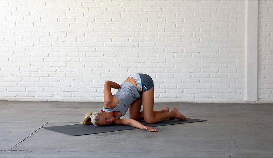 Photo: Yoga 15/ Abi Carver.