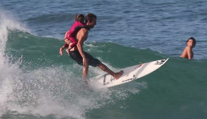 Father's Day Gift Ideas for the Surfing Dad