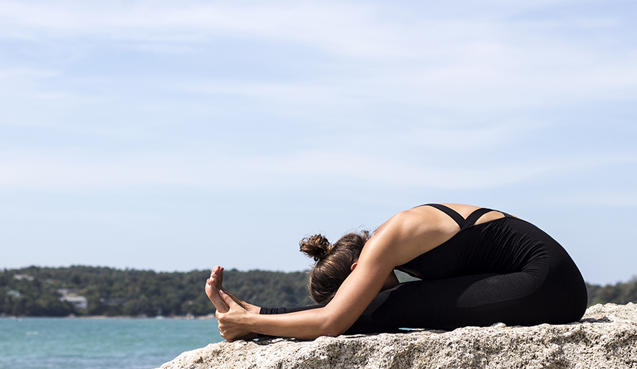 5 Yoga Poses to Avoid if You Have Back Pain | The Inertia