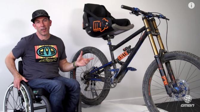 Global Mountain Bike Network >> Iconic Mountain Biker Martyn Ashton was Paralyzed in 2013; But He's Still Killing It | The Inertia