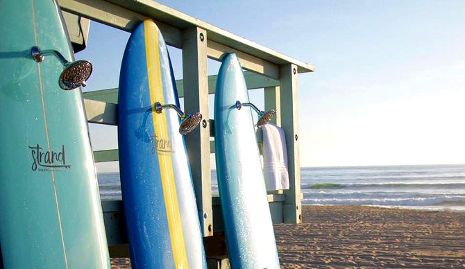 strand boards