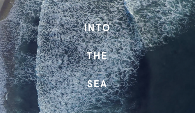 Isn't the ocean pretty? Yes. Don't you want to protect her? Yes. Photo: Surfrider