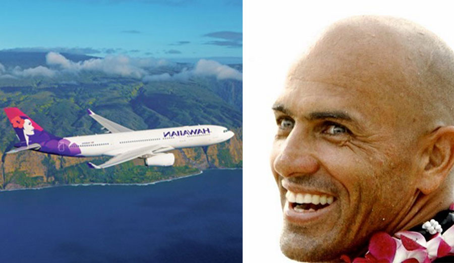 """Hawaiian Airlines: """"We hear you, but we don't care!"""""""