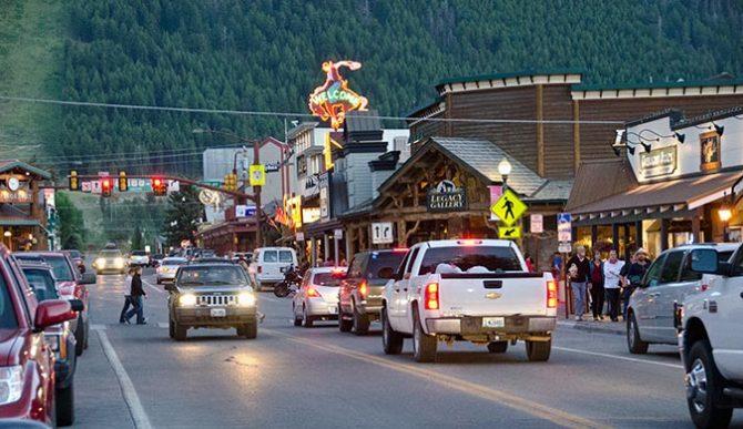 Photo: YellowstonePark.com