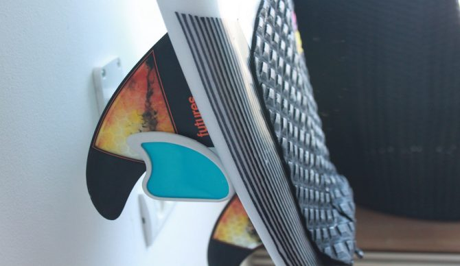 Rack Makes Your Board Look Like It's Floating | The Inertia