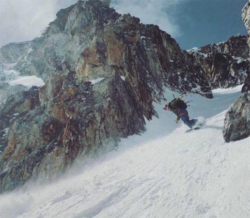 Photo: Sawtooth Mountain Guides