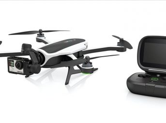 A bunch of videos of karma drones are falling out from the sky and GoPro has officially started a recall program.