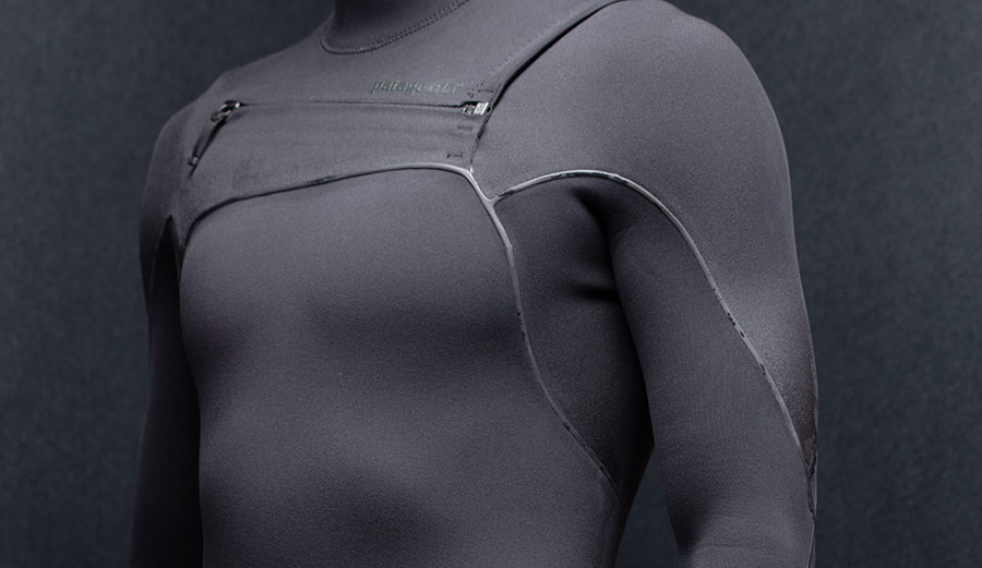 Patagonia is making wetsuits better.