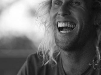 There's that Dane Gudauskas smile.