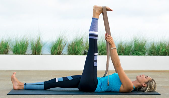 3 Phase Yoga To Relieve Lower Back Pain The Inertia