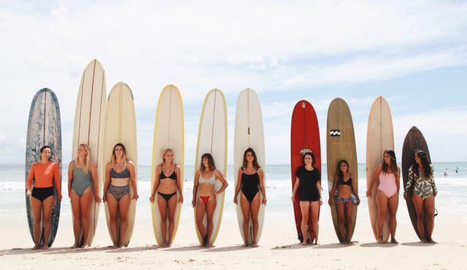 Byron Surf Festival