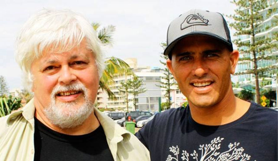 """""""I did not think my words through. It is easy to get emotional given the recent history with sharks that the local community has suffered, especially when young lives are lost.""""-Kelly Slater"""