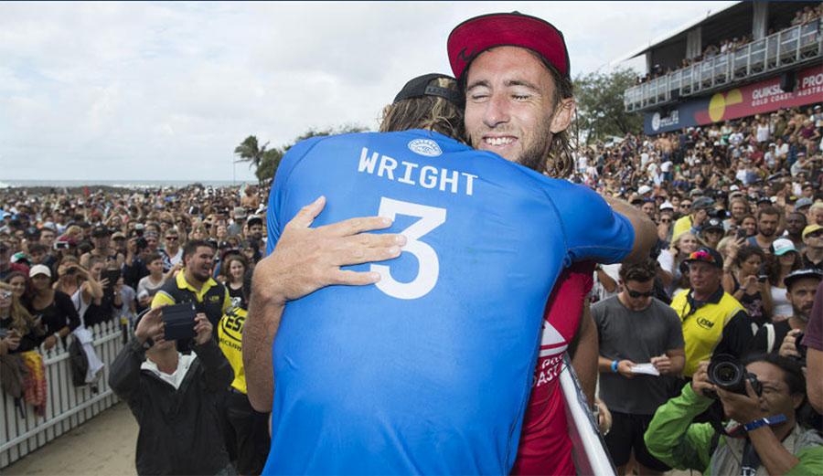 Photo: WSL