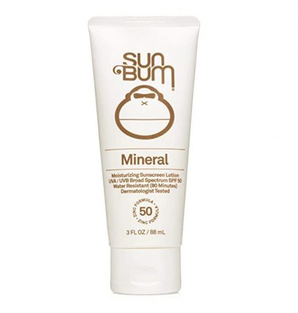 Sun Bum Mineral Sunscreen