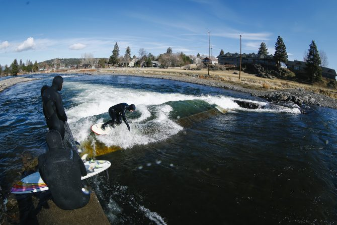 0ff17bd2cbc2 Want to Surf the Wave in Bend (or Any River Wave)  This is What You Need to  Know