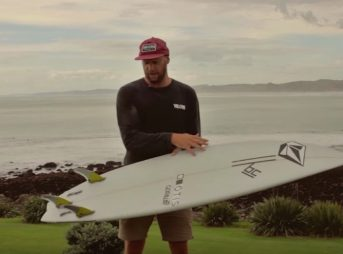 best authentic bb3ec efe44 A Not So Serious PSA on Why You Shouldnt Throw Your Surfboard at Someone  in the Barrel. The Inertia