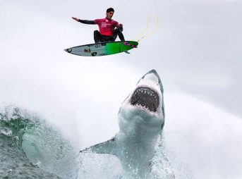 Has the WSL jumped the shark?