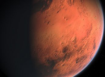 Might as well head to Mars sooner rather than later... Photo: Pixabay/Creative Commons