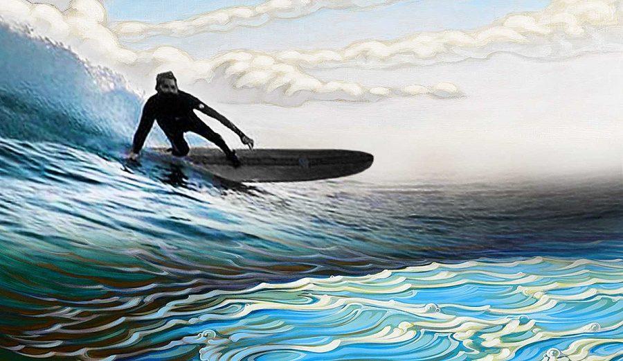Surf | The Inertia