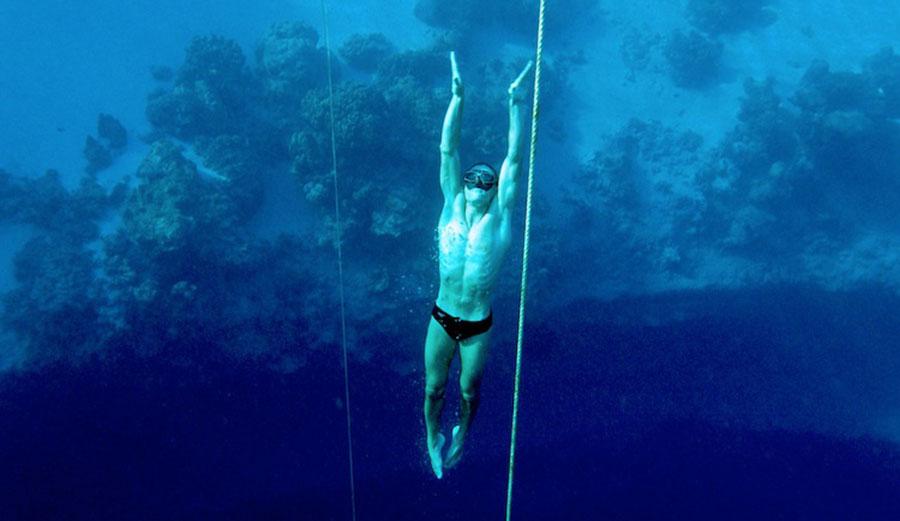 """William Trubridge. Image: Igor Liberti/wikipedia, <a href=""""http://creativecommons.org/licenses/by-sa/4.0/"""">CC BY-SA</a>"""