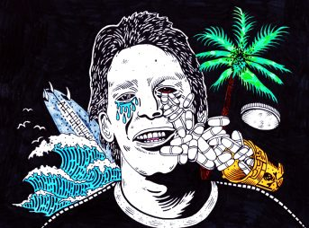 Andy Irons Opiods