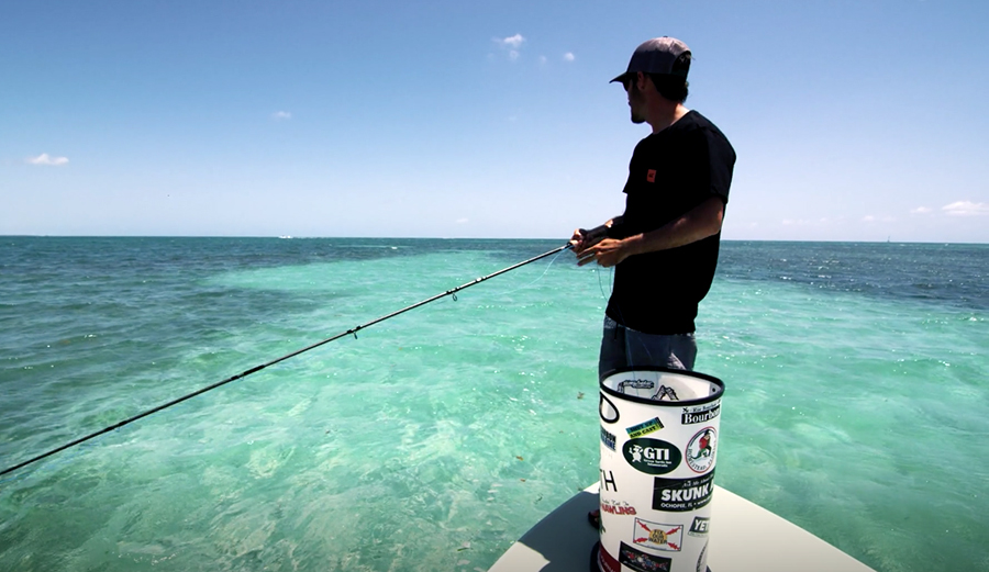 Why This Is the Sport Fishing Capital of the World