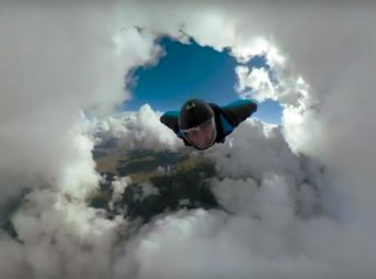wingsuit, pilots, skydiving, jumping