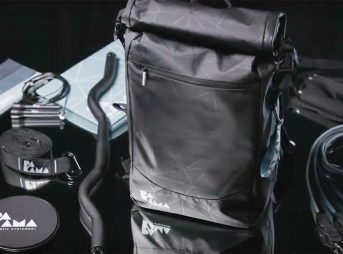 Pakama Sports Bag gym in a bag